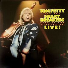 Tom Petty & The Heartbreakers-Pack Up The Plantation-Live!-2LP MCA Records-8021-
