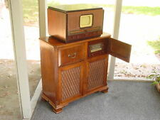1940's Belmont 11Af21 Combo Radio - Phono Console for Matching Model's 21, 22 Tv