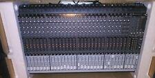 Mackie Onyx 32.4 Pro Audio Mixer Good Condition