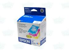 Genuine Epson T044 Cyan Magenta & Yellow Stylus CX3600 C64 CX6400 CX6600 C86 C84