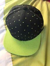 New Era 9FIFTY Snapback Cap Green/Black