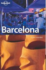 Barcelona (Lonely Planet),Damien Simonis