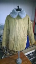 Russian army officer winter jacket for jumps airborne troop VDV jacket military