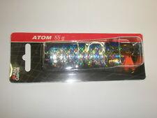 Abu Garcia Atom Cuchara Señuelos 10 cm 55g Todos Los Colores Aparejos de pesca