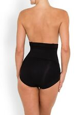 b3503b44c5 GENUINE Nancy Ganz Shapewear High Waist Briefs 2 Pack Lg Free Superfast  Shipping