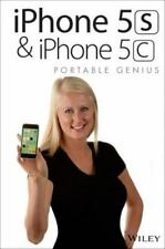 iPhone 5S and iPhone 5C Portable Genius by McFedries, Paul , Paperback