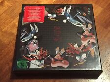 PINK FLOYD The Wall ORIG EMI 7 DISC IMMERSION BOX SET NEW SEALED OOP