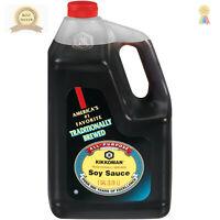 Kikkoman Soy Sauce, 1 Gallon