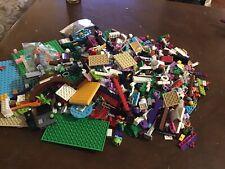 Job Lot Lego Friends  1 Kg