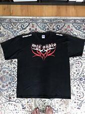 MTX Audio MMA Shirt XL Black