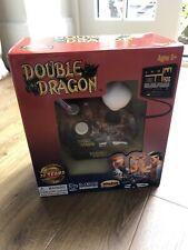 Double Dragon TV Video Game (30th anniversary) Brand New BNIB