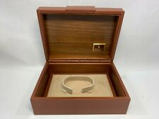 VINTAGE GENUINE ROLEX Day Date watch box case 71.00.06 0912004
