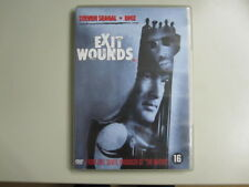 EXIT WOUNDS - DVD