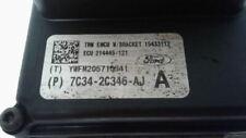 ABS Brake Pump Module 2008-2010 FORD F250SD 7C34-2C346-AJ