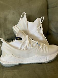 BRAND NEW - Under Armour Curry 5 Basketball Shoes, Size 12 🔥 FAST SHIPPING