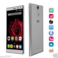 "THL T7 5.5"" LTE 4G Android Smart Phone Octa Core 16GB+3GB Dual SIM &Camera Lot"