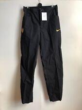 Nike Belgium Football Men's Training Leisure Pants - Medium - Black - New