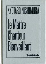 Futuropolis Nouvelle 1/3 - Kyotaro Nishimura - EO 1983 - ill F'Murr