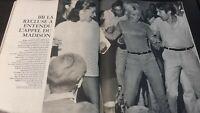 Rivista Brigitte Bardot Parigi Match N° 700 Settembre 1962 Be