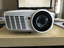 optoma DLP projector EH415ST Short Throw
