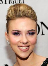 "Scarlett Johansson in a 8"" x 10"" Glossy Photo scar2"
