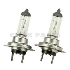 2X H7 (499) Bulb headlight Halogen main dip beam [12v 55w ] x2