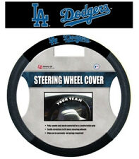 Los Angeles Dodgers Mesh Steering Wheel Cover [NEW] MLB Car Auto Truck CDG