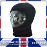 Balaclavas Open Face Black SAS Style Army Ski Hat Neck Warmer Thermal Winter Uk