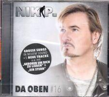 Nik P. - Da Oben 16 - CD - Neu / OVP