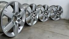 Set Of Genuine 17 Inch MITSUBISHI SHOGUN Alloy Wheels Rims 7J ET46 6x139.7