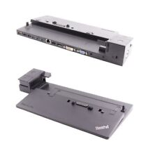 Lenovo ThinkPad Pro Dock Type 40A1 Docking Station mit Schlüssel X240 X250