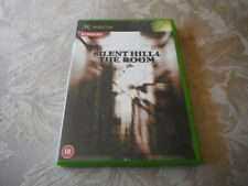 xbox silent hill 4 the room