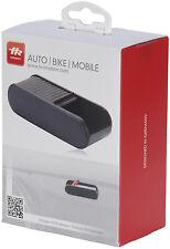RICHTER KFZ Auto Ablagebox mit Rolladen Zusatz Ablage HR-IMOTION 10510001