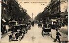 CPA Paris 9e - Le Boulevard des Capucines (273471)