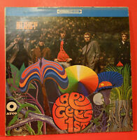"""THE BEE GEES 1ST VINYL LP 1967 ORIGINAL PRESS """"HOLIDAY"""" PLAYS GREAT VG/VG!!"""
