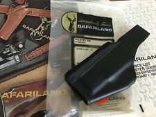 Sweet Vintage Safariland Stakeout OWB Holster For Glock 19 17 26 27 LEFT