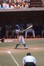 1975 Bill Madlock CHICAGO CUBS - 35mm Baseball Slide
