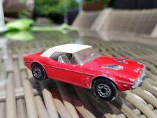 Matchbox Dodge Challenger 1975