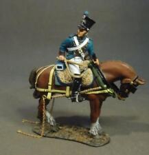 JOHN JENKINS PENINSULAR WAR 1807-1814 PFLAMB-02 FRENCH AMBULANCE HORSEMAN MIB
