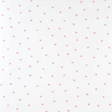 Rotoli e fogli di carta da parati bianco moderno rivestito in vinile per il bricolage e fai da te