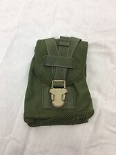 Eagle Industries OD Canteen Pouch LE Marshals SWAT DFLCS