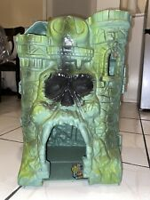 Vintage Castle Grayskull Masters Of The Universe He-man