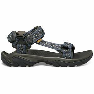 Teva Sandale Terra Fi 5 Universal Sandal für Herren blau verschiedene Größen NEU