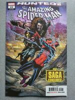 AMAZING SPIDER-MAN #22a (2019 MARVEL Comics) ~ VF/NM Book