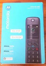 Motorola AXH Smart Wireless Home Phone System