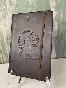 Cartier Exclusive NoteBook
