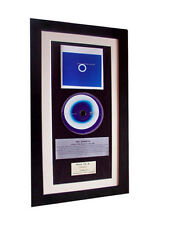 UNDERWORLD Beaucoup Fish CLASSIC CD Album TOP QUALITY FRAMED+EXPRESS GLOBAL SHIP