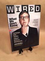 Wired Magazine February 2007