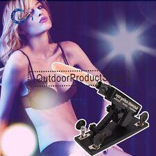 Sex Play Toy Machine Gun Black Pink Mastu Female Auto Scaling Toys Console self