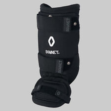 Bownet Adult Baseball / Softball Ankle Guard - Black (New) Lists @ $40